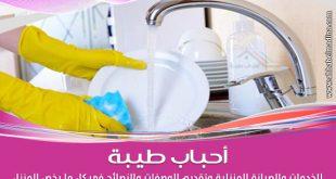 عدة أسرار سحرية لمساعدتك في غسيل و تنظيف الاطباق