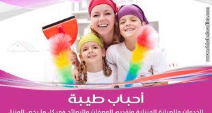 جدول يومي للأطفال كي تحلصين على مساعدة اطفالك في تنظيف المنزل